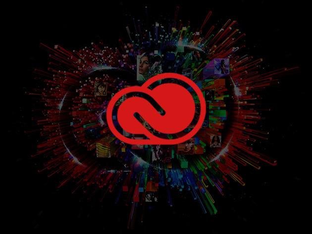The Complete Adobe Creative Cloud Giveaway | Cult of Mac Deals