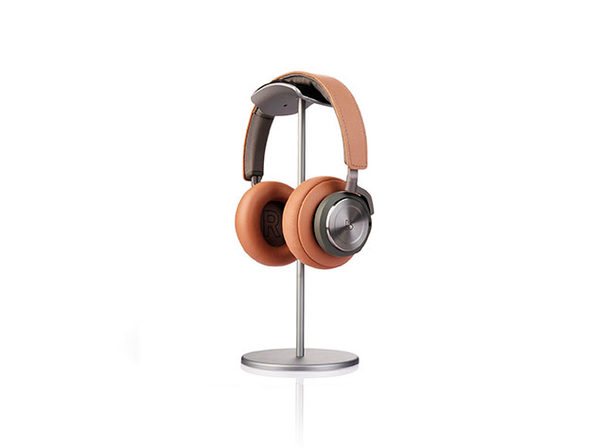 Jokitech Leather Aluminum Air Armor Headphone Stand