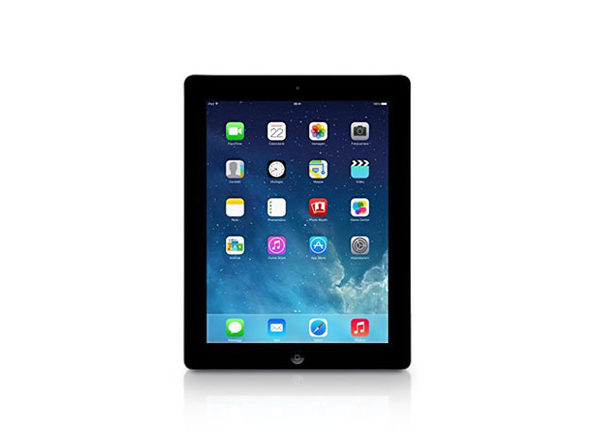"Apple iPad 2 9.7"" 16GB WiFi Black (Refurbished)"