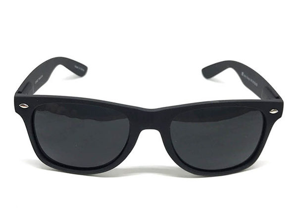 The Way Sunglasses in Black