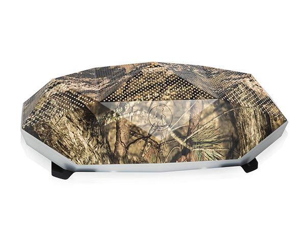 Big Turtle Shell Ultra Bluetooth Speaker (Mossy Oak)