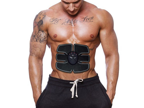 Evertone 6-Pack EMS Abs Trainer