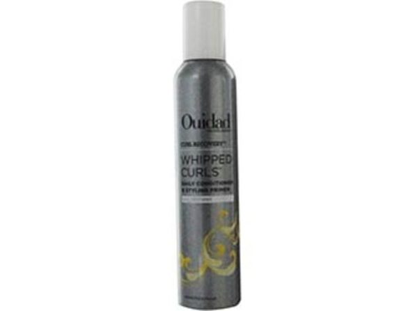 OUIDAD by Ouidad OUIDAD WHIPPED CURLS DAILY CONDITIONER & STYLING PRIMER 8.5 OZ For UNISEX - Product Image