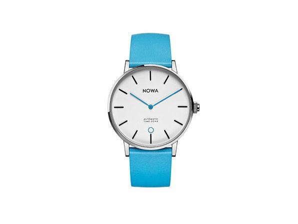 Shaper Hybrid Smart Watch (Blue Matter)