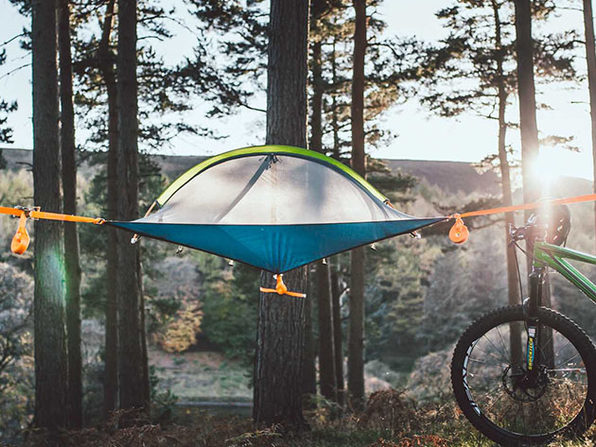 Tentsile® UNA 1-Person Tree Tent