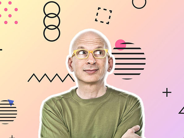 Seth Godin on Presenting to Persuade