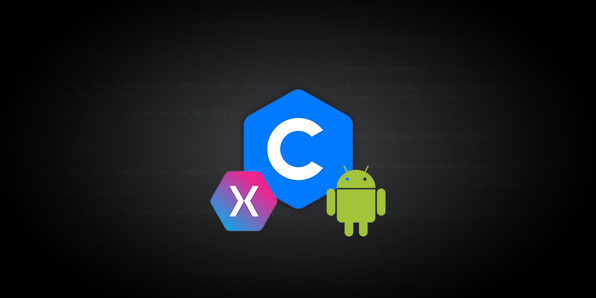 Xamarin.Android: A Master Guide To App Development In C# - Product Image