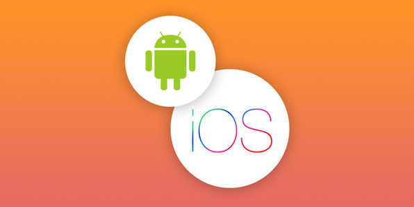iOS & Android HTML5 Apps for Beginners - Product Image