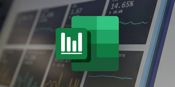 Microsoft Excel Data Analysis & Dashboard Reporting - Product Image