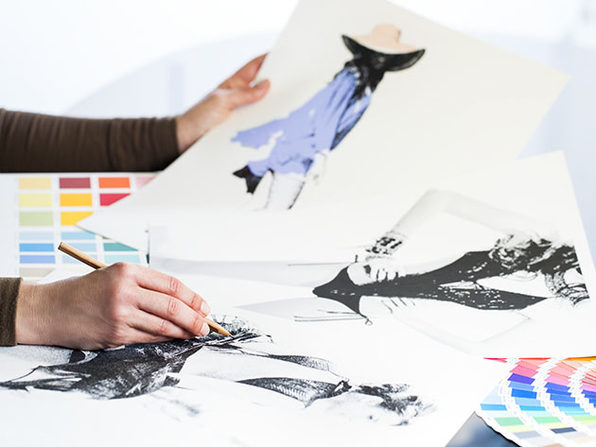 FREE: Fashion Design 4-Week Course - Product Image