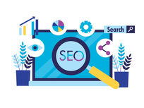 Search & SEO Marketing For Your Business or Brand - Product Image