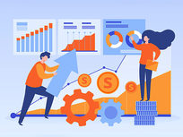 Fibonacci 101: Simplified Guide to Stock Trading with Fibonacci - Product Image