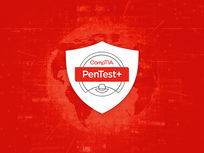 CompTIA Pentest+ - Product Image