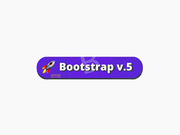 Stack Social Deal for Bootstrap 5 Starter Kit Multisite Plan: Lifetime Subscription