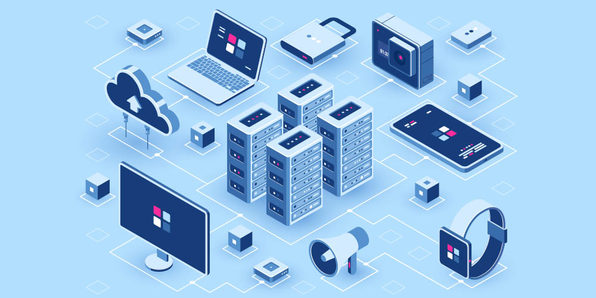 Data Center Essentials: General Introduction - Product Image