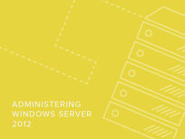 Microsoft 70-411: Administering Windows Server 2012  - Product Image