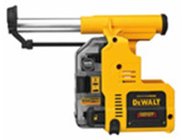 DEWALT DWH303DH Onboard Dust Extractor - Product Image
