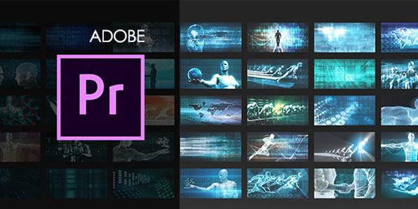 Adobe Premiere Pro 2020 - Product Image