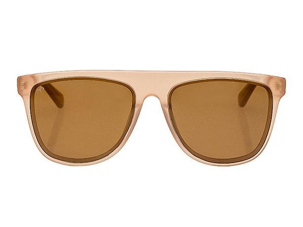 Cosmic Sunglasses (Honey x Umber)