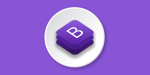 Projects In Bootstrap 4: Learn By Building Apps - Product Image