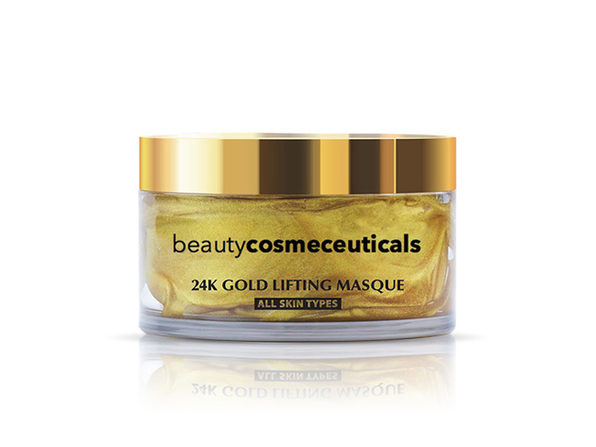 BeautyCosmeceuticals 24k Gold Mask