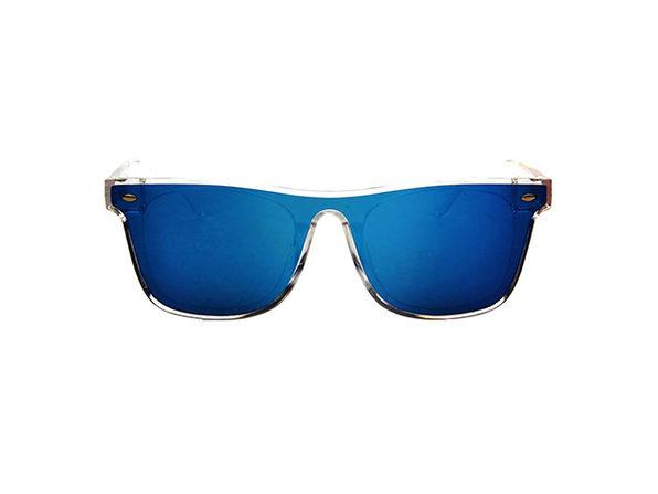 Saffron Sunglasses (Blue)
