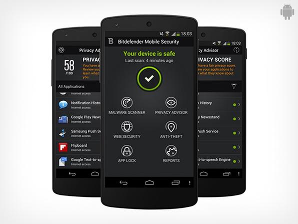 bitdefender home scanner portable
