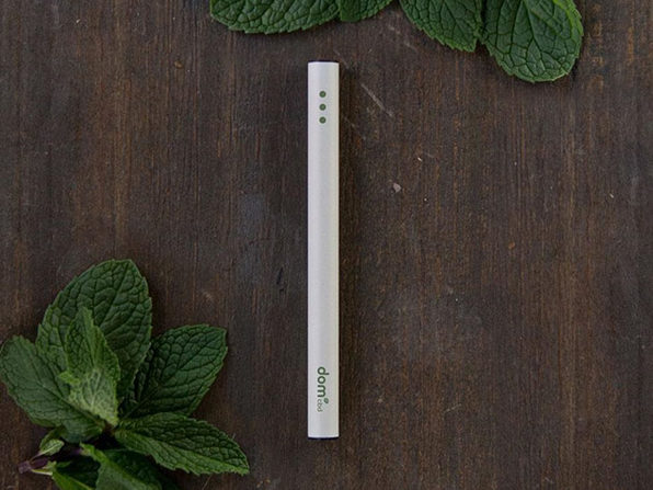 domCBD Disposable CBD Vape Pen (Mint)