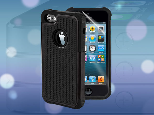 TOCCs Shock-Proof Cases - Product Image
