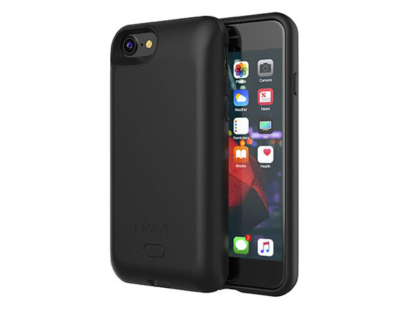 Crave PWR Wireless iPhone Case