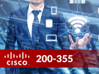 Cisco 200-355: Implementing Cisco Wireless Networking Fundamentals - Product Image