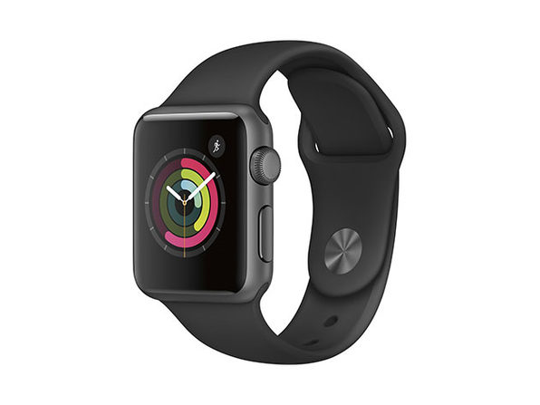 Refurbished Apple Watch (Series 1) Sport 38mm - Product Image