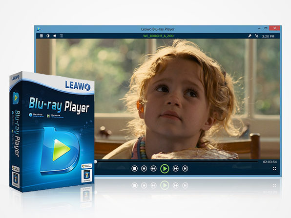 Blu-Ray Player - Product Image