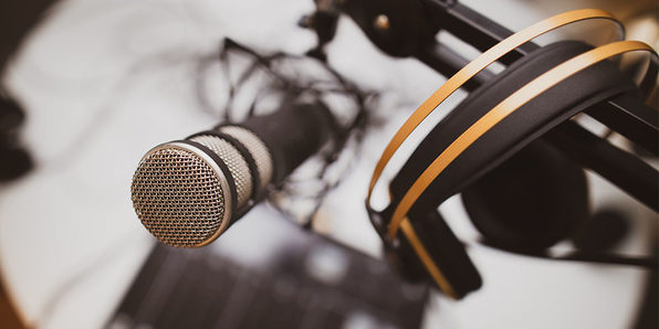 Podcasting Crash Course: Start a Podcast in Less Than 5 Minutes - Product Image