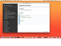 Swift Code Cookbook - Product Image