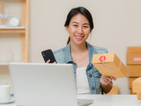 WordPress: Build Your Online Business - Product Image