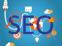 SEO for Webmasters - Product Image