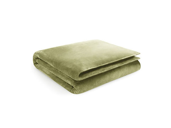 Home Collection Sage Weighted Blanket