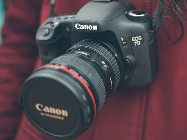The 2021 Complete Learn to Master Photography & Editing Bundle