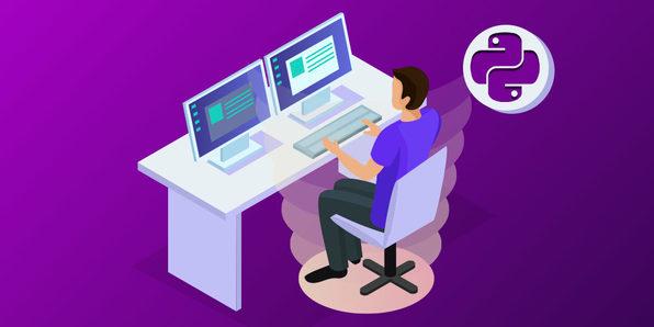 Django Master Class: Complete Web Development with Python - Product Image