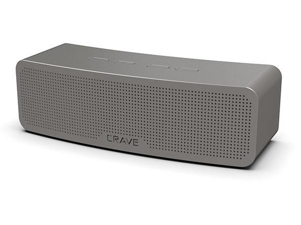 Crave Curve 20W Bluetooth 4.2 Speaker
