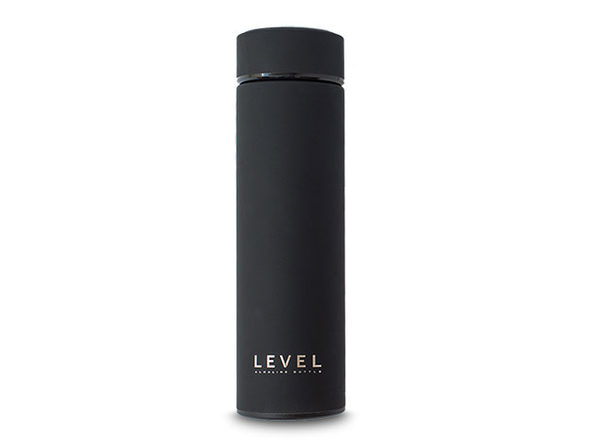 Level Alkaline Bottle