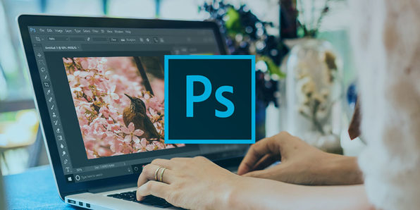 Photoshop Efficiency - Techniques For Consistent Marketing - Product Image