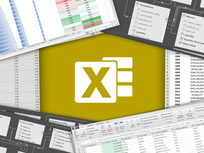 Microsoft Excel: Intro to Power Query, Power Pivot & DAX - Product Image