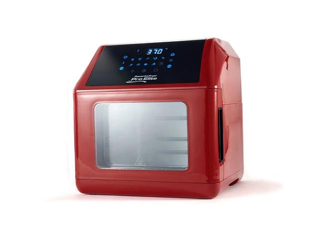 Power Air Fryer 10-in-1 Pro Elite Oven (Refurbished ...
