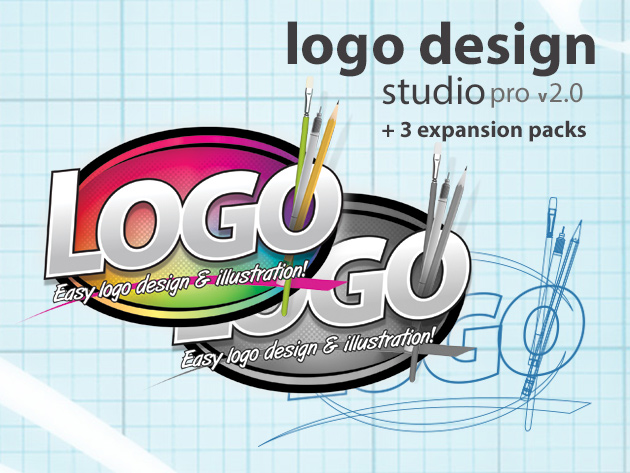 Our logo maker makes it fast & easy