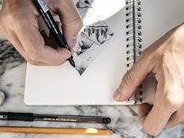 The Complete Pencil Drawing & Shading Course for Beginners - Product Image